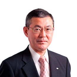 Ясуюки Ёщинага